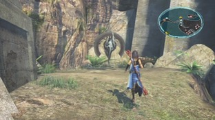 Final Fantasy XIII PS3 - Screenshot 1975