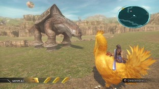 Final Fantasy XIII PS3 - Screenshot 1980