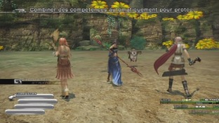 Final Fantasy XIII PS3 - Screenshot 1993