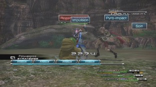 Final Fantasy XIII PS3 - Screenshot 2002