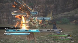 Final Fantasy XIII PS3 - Screenshot 2003