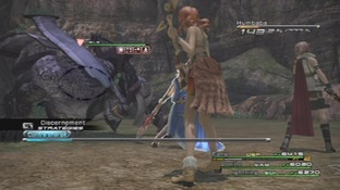 Final Fantasy XIII PS3 - Screenshot 2004