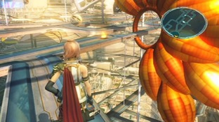 Final Fantasy XIII PS3 - Screenshot 2027