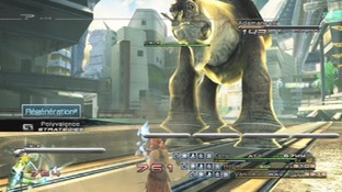 Final Fantasy XIII PS3 - Screenshot 2031