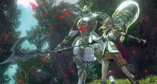 Final Fantasy XIII PS3 - Screenshot 459