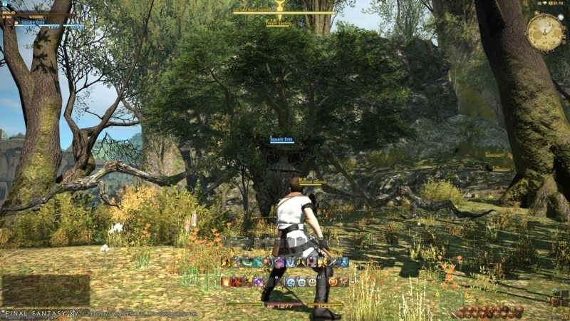 com Final Fantasy XIV : A Realm Reborn - PlayStation 3 Image 3 sur 307