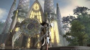 Final Fantasy XIV A Realm Reborn : Les dates de la bêta finale et de l'accès anticipé