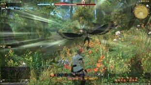 FF14 de la PS3 à PS4 : Mise à niveau définitive mais gratuite
