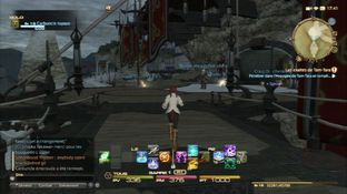Test Final Fantasy XIV : A Realm Reborn PlayStation 3 - Screenshot 254