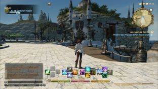 Test Final Fantasy XIV : A Realm Reborn PlayStation 3 - Screenshot 255