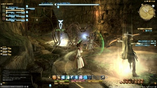Images de Final Fantasy XIV : A Realm Reborn