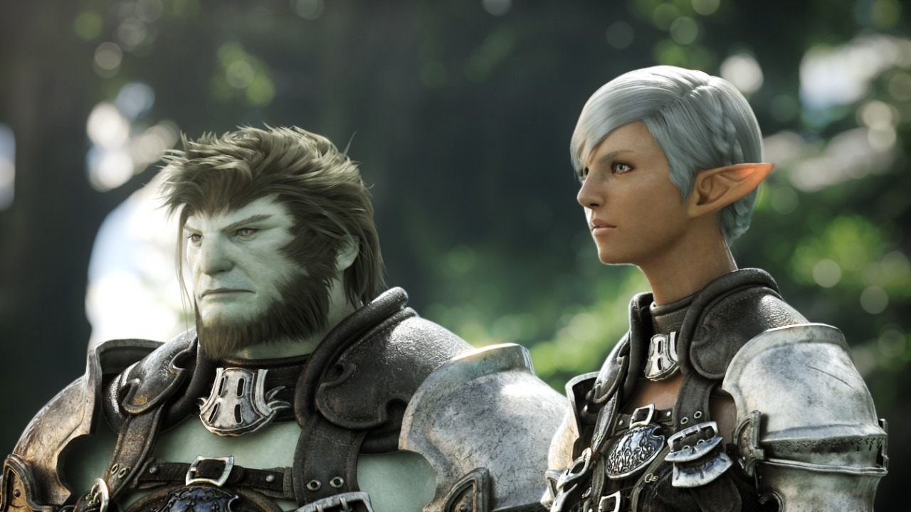 jeuxvideo.com Final Fantasy XIV Online - PlayStation 3 Image 151 sur