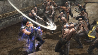 Images Fist of the North Star : Ken's Rage 2 PlayStation 3 - 4