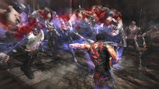 Images Fist of the North Star : Ken's Rage 2 PlayStation 3 - 5