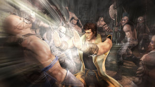 Images Fist of the North Star : Ken's Rage 2 PlayStation 3 - 10