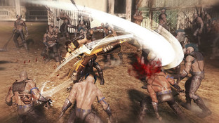 Images Fist of the North Star : Ken's Rage 2 PlayStation 3 - 11