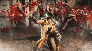 Images Fist of the North Star : Ken's Rage 2 PlayStation 3 - 13