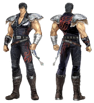 Images Fist of the North Star : Ken's Rage 2 PlayStation 3 - 18