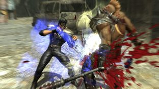 Aperçu Fist of the North Star : Ken's Rage 2 PlayStation 3 - Screenshot 136