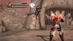 Aperçu Fist of the North Star : Ken's Rage 2 PlayStation 3 - Screenshot 139