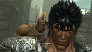 Aperçu Fist of the North Star : Ken's Rage 2 PlayStation 3 - Screenshot 142