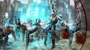 Résultat concours Fist of The North : Ken's Rage 2