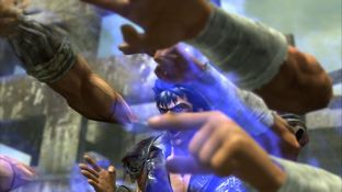 Test Fist of the North Star : Ken's Rage 2 PlayStation 3 - Screenshot 205