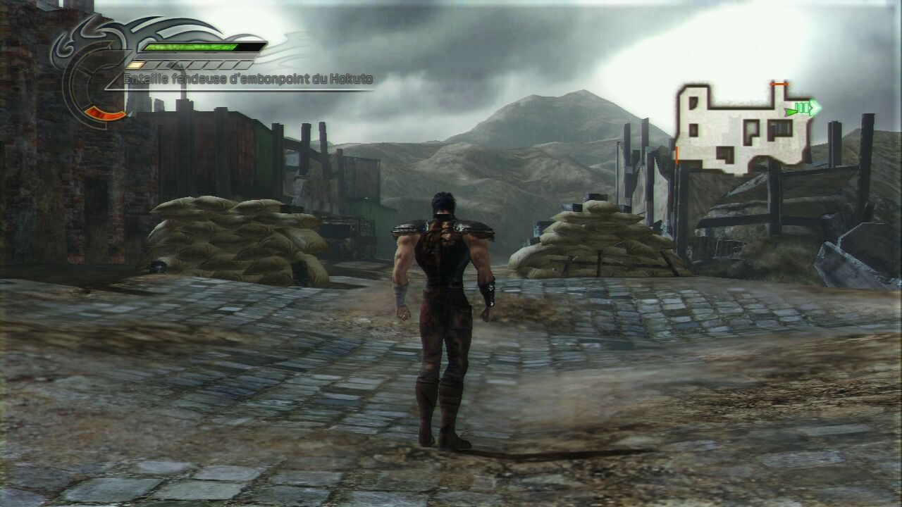 jeuxvideo.com Fist of the North Star : Ken's Rage - PlayStation 3