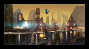 Deux artworks pour Flashback HD