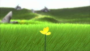 Test Flower PlayStation 3 - Screenshot 56