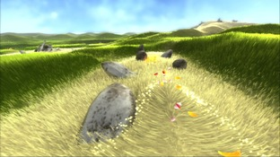 Test Flower PlayStation 3 - Screenshot 64