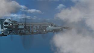 Fiche complète Front Mission Evolved - PlayStation 3