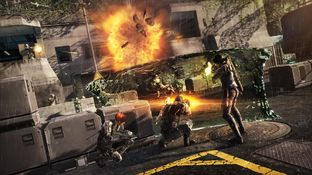 Aperçu Fuse PlayStation 3 - Screenshot 12