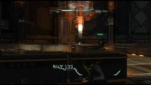 Test Fuse PlayStation 3 - Screenshot 51