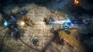 Aperçu Gardiens de la Terre du Milieu PlayStation 3 - Screenshot 3
