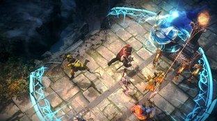 Aperçu Gardiens de la Terre du Milieu PlayStation 3 - Screenshot 5