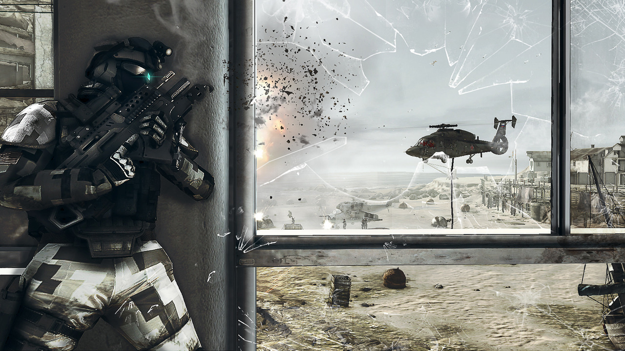 jeuxvideo.com Ghost Recon : Future Soldier - PlayStation 3 Image 28