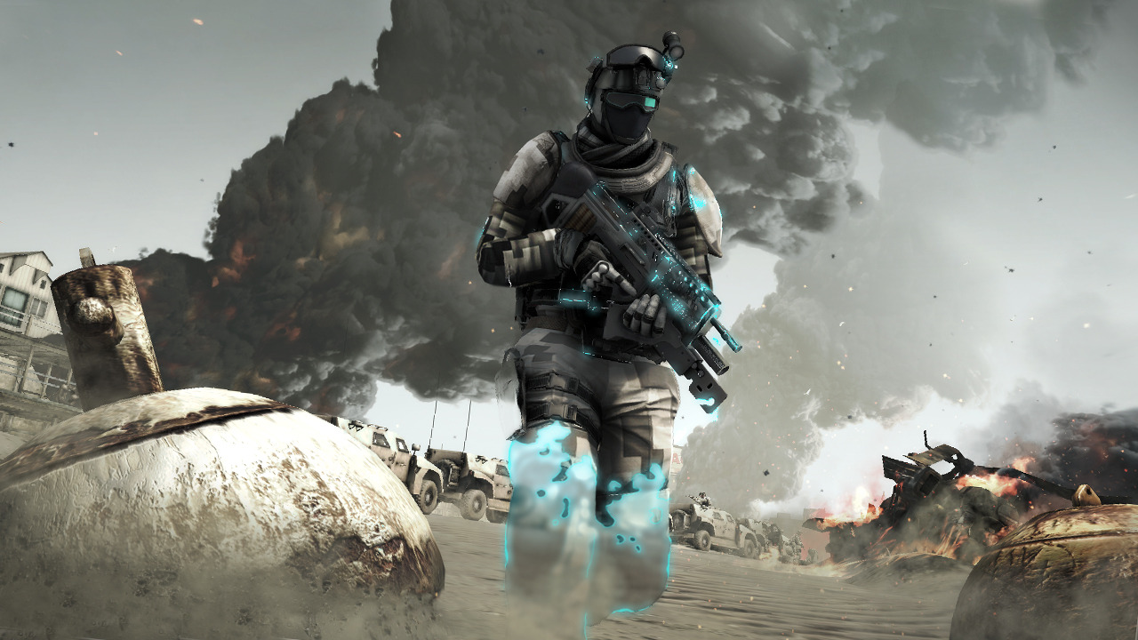 jeuxvideo.com Ghost Recon : Future Soldier - PlayStation 3 Image 32