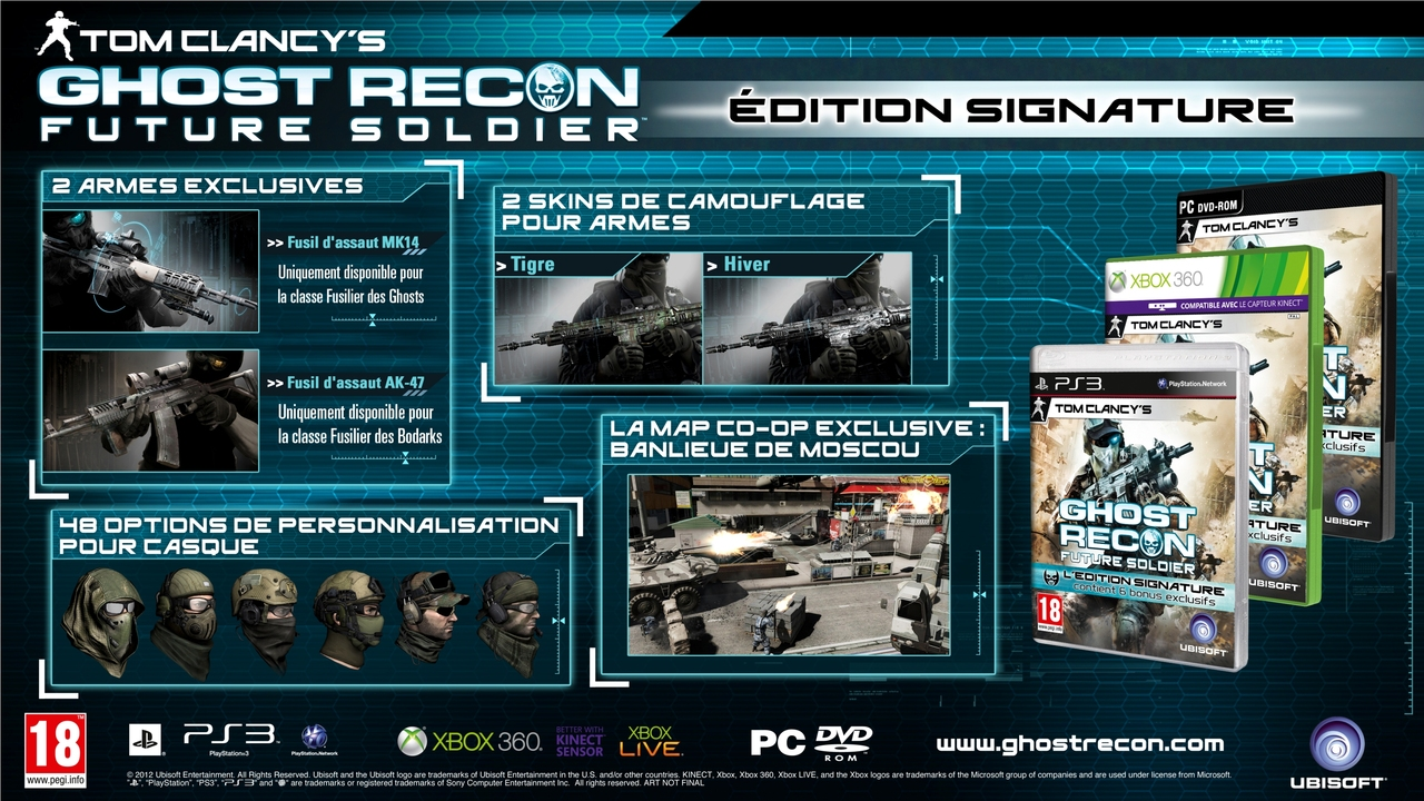 ghost recon jeu playstation - photo #15