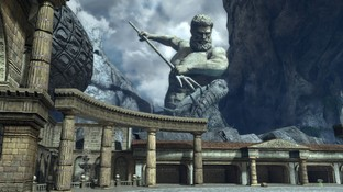 Images God Mode PlayStation 3 - 1