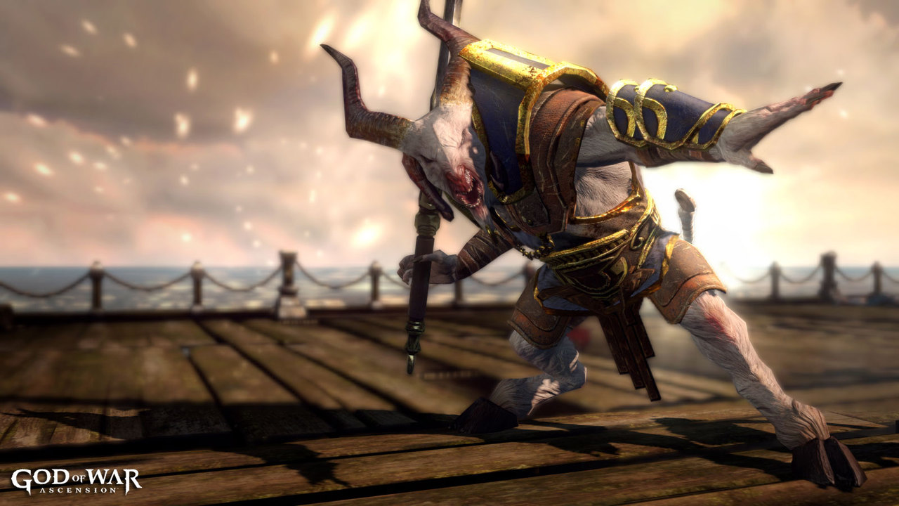 Images God of War : Ascension PlayStation 3 - 22