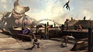 God of War : Ascension en bêta pour les membres PlayStation Plus