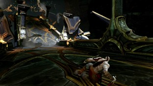 Images de God of War : Ascension