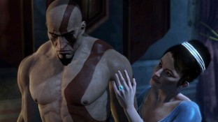 Résultat du concours God of War : Ascension