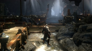 Test God of War : Ascension PlayStation 3 - Screenshot 50