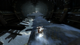 Test God of War : Ascension PlayStation 3 - Screenshot 51