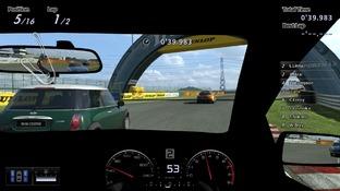 Gran Turismo 5: La mise à jour 2.0 détaillée