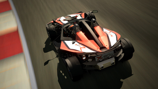 Aperçu Gran Turismo 6 PlayStation 3 - Screenshot 110