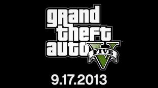 Une date de sortie précise pour GTA V !