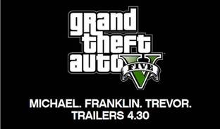 GTA 5 : Nouveaux trailers en approche